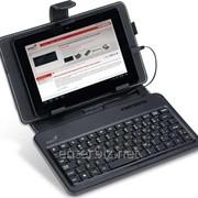 Клавиатура Genius LuxePad A120 Micro USB for Android (31310061110) фото