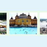 Туры в Венгрию фото