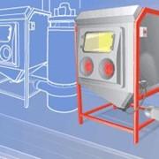 Комплексы дробеструйной обработки линии BML RG фото
