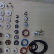 Шестерни для моторедуктора фото