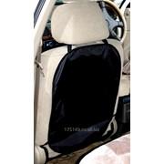 Органайзер-защита на переднее сидень автомобиля фото
