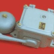 Ревун постоянного тока на кольце с фильтром РВ-1-220 фото