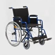 Кресло-коляска инвалидное H-035 фото