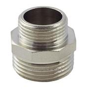Ниппель редукционный никелированный FADO 1/2 х 3/4 фото