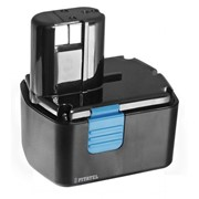 Аккумулятор (акб, батарея) для шуроповёртов HITACHI PN: EB1412S, EB1414, EB1414L, EB1414S, EB1420RS, EB1424, EB1426H, EB1430H, EB1430R фото