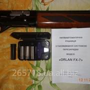 Охотничье ружье Orlan фото