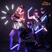 Световое шоу - Cristal фото