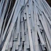 Лента стальная горячекатаная фото