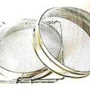 Фильтры для меда, нержавеющая сталь, 300 мм фото