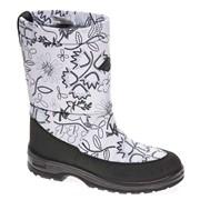 Детская зимняя обувь Kuoma для девочки фото