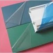 Пленки защитные самоклеющиеся для окрашеного профиля фото