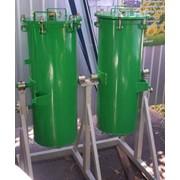 Фильтр сорбентный, Оборудование для производства биодизеля фото