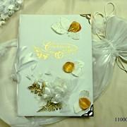 Свадебный фотоальбом фото