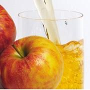 Сок яблочный концентрированный осветленный кислотность 3,5-4,0 % brix 70 % фото