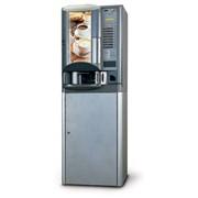Автоматы кофейные Necta Brio ES 6 фото