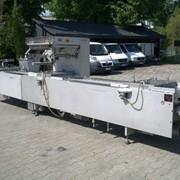 Термоформовочная линия Multivac R 5200, б.у. фото