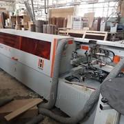 Кромкооблицовочный станок б/у Holz-Her Auriga 1307 XL фото