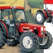 Трактора CARRARO фотография