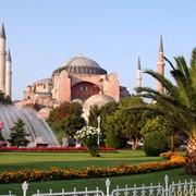 Отдых в Стамбуле (Турция) фото
