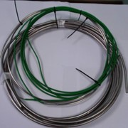 Кабельный преобразователь термоэлектрический (термопара) фото