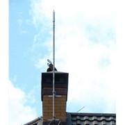 Проектикровние активных систем молниезащиты Громостар фото