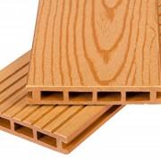 Террасная доска Polymer&Wood -коллекция Premium фото