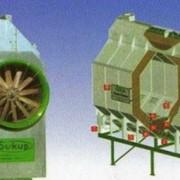 Зерносушилки компании SUKUP MFG. COMPANY с одним вентилятором фото