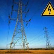 Электромонтажные работы на высоте Ужгород фото