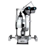 Щелевая лампа (с галогеновым или светодиодным освещением) TSL-6000Z фото