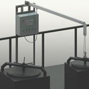 Автоматизированная система управления ( АСУ) индукционной печи NK-S 8001 фото