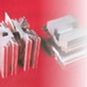 Охладители для силовых полупроводниковых приборов фото