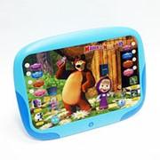 """Интерактивный 3D планшет """"Маша и медведь"""" фото"""
