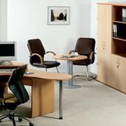 Офисная мебель Рондо фото