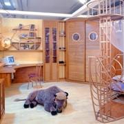 Поставка, изготовление детской мебели (на заказ). фото