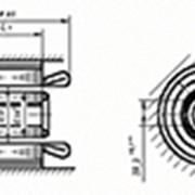 Двигатели для компрессоров АВ2К (встраиваемые) фото
