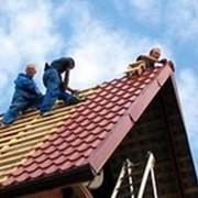 Услуги по строительно-монтажным работам фото