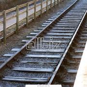 Введение железнодорожной колеи в эксплуатацию фото