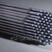 Электроды ЦЛ-11 д3 фото