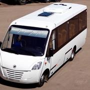 Туристический автобус НЕМАН фото