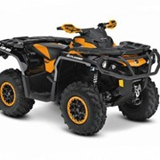 Квадроцикл Can-Am Outlander 800 XT-P фото