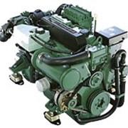 Ремонт двигателей судовых. фото