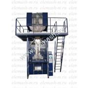 Фасовочный автомат вертикальный КОМБИ-1000 фото