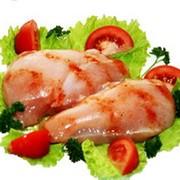 Полуфабрикаты кусковые из мяса птицы фото
