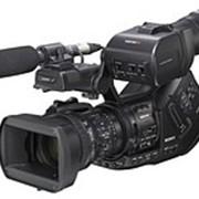 Цифровая XDCAM камера Sony-PMW-EX3 фото