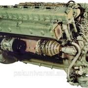 Клапан впускной двигателя 1Д12, 1Д6, 3Д6, Д12, В46-2, В-46-4, В-55.(306-06-3) фото