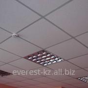 Подвесной потолок Армстронг с комплектующими фото