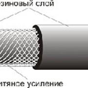 Рукава резиновые для газовой сварки и резки металлов ГОСТ 9356-75 фото