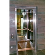 Гидравлический лифт Берлин фото