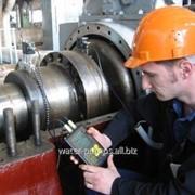 Прибор вибродиагностический Лазерный центровщик АВВ-01 фото