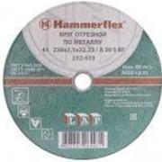 Круг отрезной HAMMER FLEX мет. SBF/125*2,5*22 /25/200/ фото